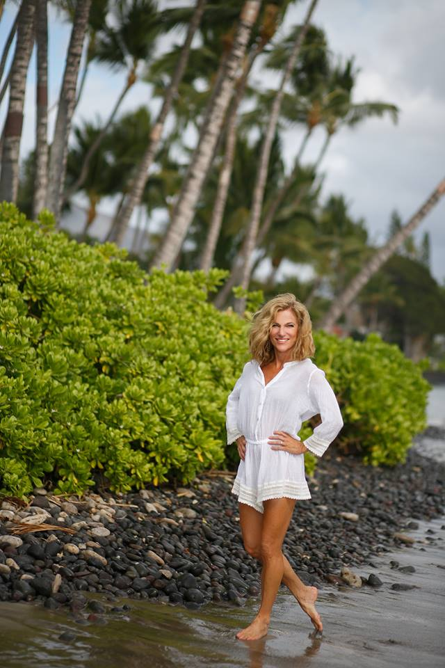 Owner Wendy Discusses Spray Tan Benefits